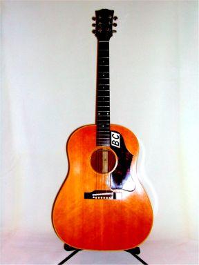 1956 Gibson J50