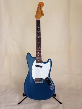 1973 Fender Musicmaster�   title=