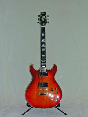 1994 Fender Robben Ford