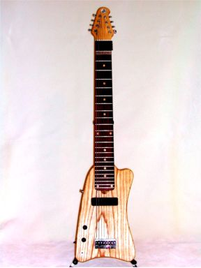 2000 Austin Douglas ADG8