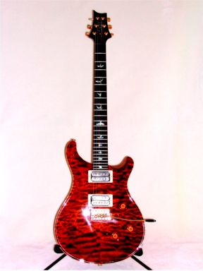 2002 Paul Reed Smith Custom 24 Artist