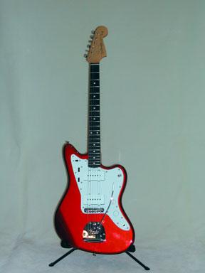 2003 Fender Jazzmaster