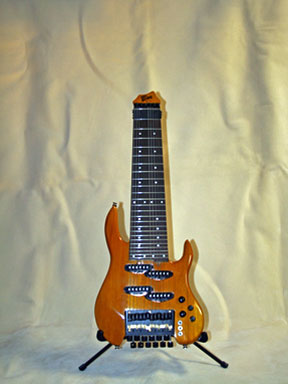 2008 Box Guitars SRB-640